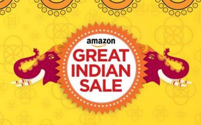 Amazon Great Indian Sale Deals