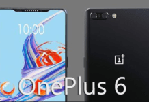 OnePlus 6 Price & Release Date in India