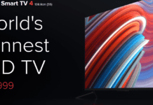 Mi Smart TV 4 Price On Flipkart & Amazon| Next Flash Sale| Specification & Features