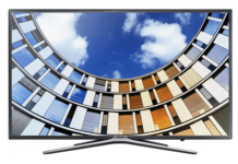 Samsung Smart TV 32 inch Full HD in India